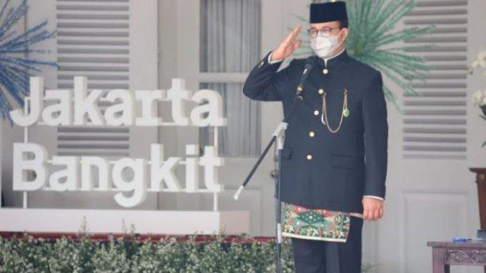 Anies Baswedan Terbitkan Seruan Gubernur DKI Soal Pelaksanaan Idul Adha 1442 H, Dasarnya Fatwa MUI