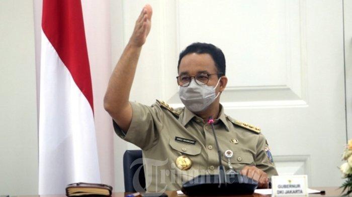 Digadang Maju Pilpres 2024, PDIP Malah Sarankan Anies Baswedan Keluar dari Politik, Gagal di Jakarta