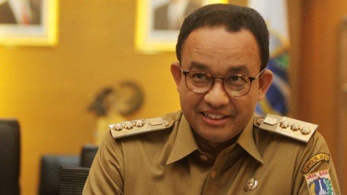 Anies Baswedan Bocorkan Titik Paling Rawan Virus Corona di Jakarta, Bukan Pasar dan Tempat Hiburan