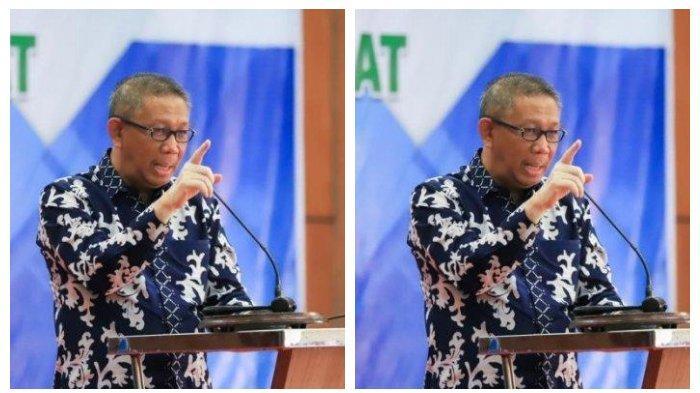 Kalimantan Barat Tunda Belajar Tatap Muka 4 Januari 2021, Keinginan Gubernur Kalbar Sutarmidji