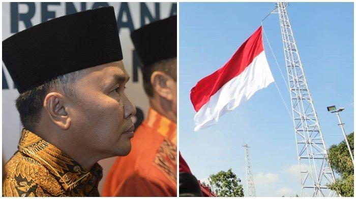 Ibu Kota Indonesia di Kaltim, Begini Respon Sang Gubernur Kalimantan Tengah Sugianto Sabran