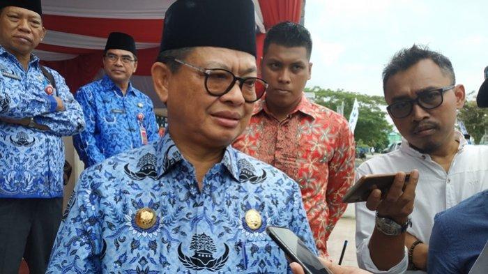 Irianto Lambrie Sebut Pemprov Kalimantan Utara Siap Dukung Kebijakan Kabinet Indonesia Maju