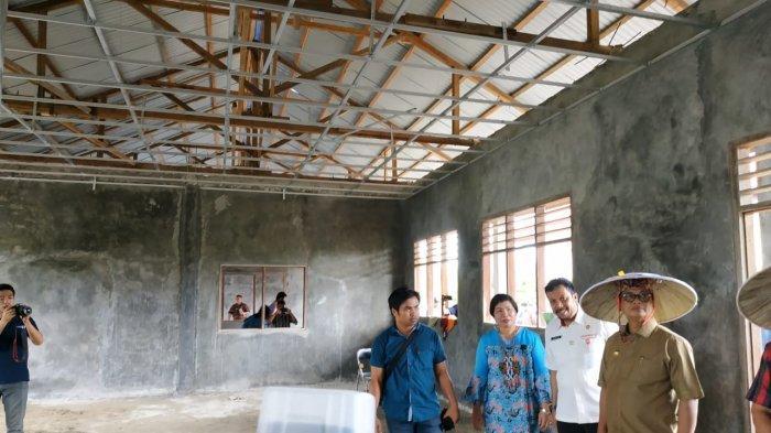 Disdik Upayakan Sedot Dana APBN Biayai Pembangunan Sarpras Sekolah di Kaltara