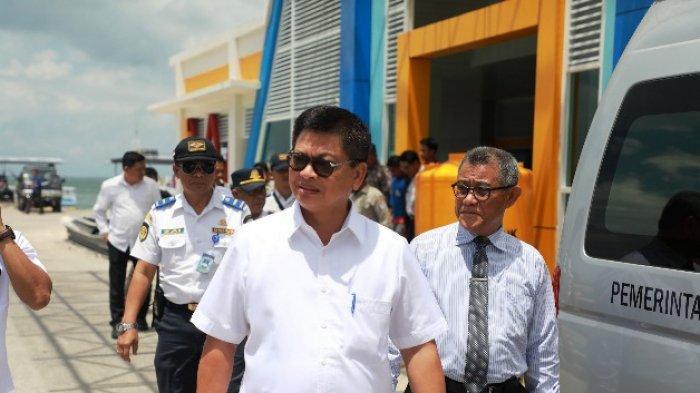 Gubernur Minta Masyarakat Tenang Tidak Lakukan Aksi Borong, Kebutuhan Pokok di Kaltara Aman