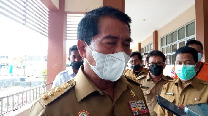 Kaltara Masuk Zona Kuning Risiko Covid-19, Gubernur Zainal Paliwang Minta Warga Tetap Taati Prokes