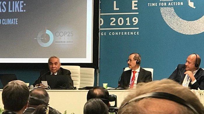 Indonesia - Bank Dunia Mantapkan FCPF EK-JERP