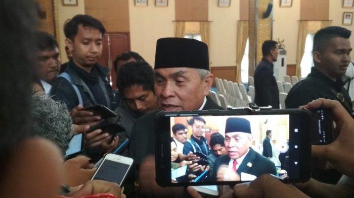 Gubernur Kaltim Isran Noor Ungkap Pembahasan dengan Komnas HAM soal Korban Kolam Tambang