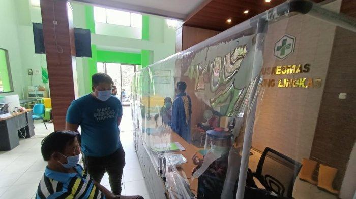 UPDATE Virus Corona di Tarakan, Status Zona Kuning Warga Bergejala Ringan Wajib Lapor