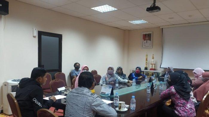 Guru PAUD di Penajam Paser Utara Datangi Kantor DPRD, Sampaikan Aspirasi Soal Kesejahteraan