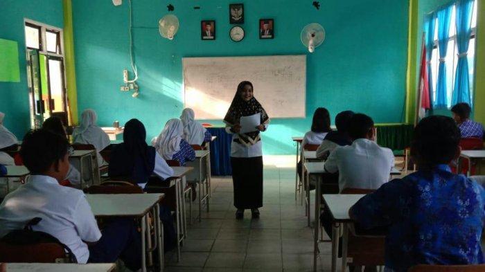 Kisah Guru Honorer di Perbatasan Nunukan Optimis Tembus PPPK, Pernah 3 Kali Gagal Ujian CPNS