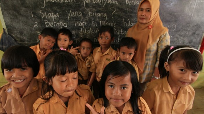 DPRD Nunukan Minta Kemendikbud Perhatikan Nasib 2 Ribu Guru Honorer di Perbatasan RI-Malaysia