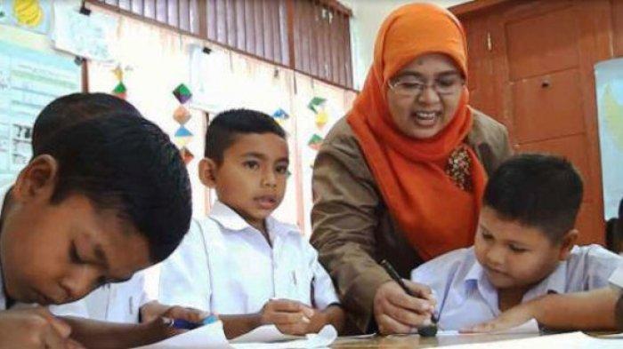 Cpns 2021 Guru Paud - Informasi CPNS/ASN IndonesiaInfo ...