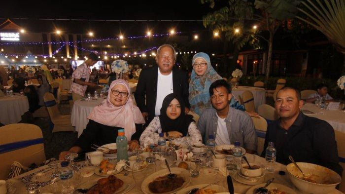 Taman Bukit Mesra, Wahana Wisata Keluarga di Kawasan Mesra Business & Resort Hotel Samarinda
