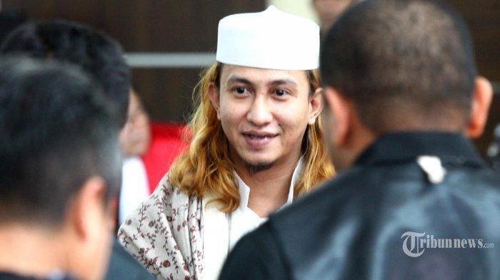 Habib Bahar Bin Smith Berterima Kasih Pada Habib Rizieq Kepulangannya Disambut Maulid Di Pesantren Tribun Kaltim