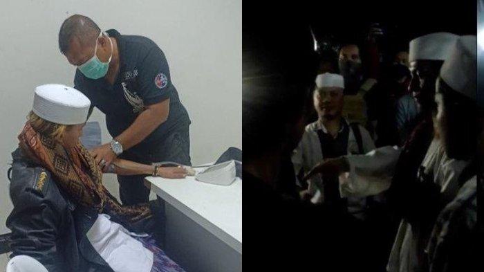 Polisi Akhirnya Beber Perdebatan di Malam Penangkapan Bahar Bin Smith, Soroti Alasan Merokok