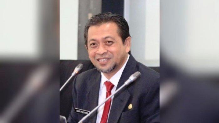 Wagub Hadi Apresiasi Pengadilan Tinggi Kaltim Mampu Membangun Zona Integritas
