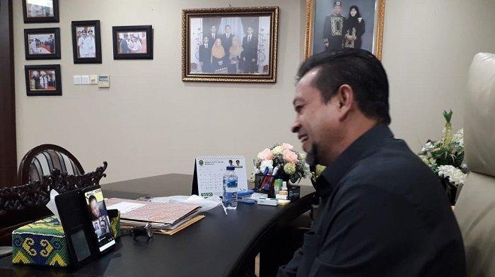 Wagub Hadi Apresiasi Ketaatan Wajib Pajak, 5.000 Unit Kendaraan Bermotor Sudah Balik Nama
