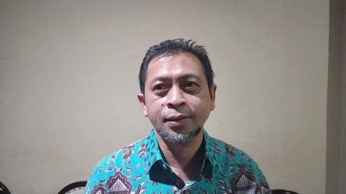 Wakil Gubenur Kaltim Hadi Mulyadi Minta Pejabat OPD Terus Berinovasi di Tengah Pandemi