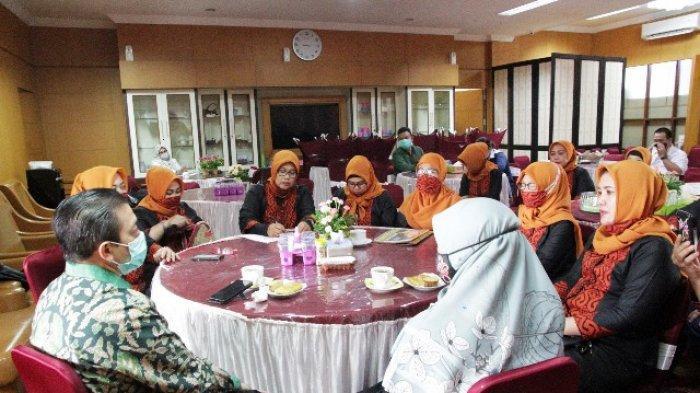 Wagub Hadi Dukung Komunitas Insan Peduli Samarinda Bantu Kaum Dhuafa