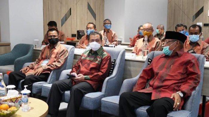 Buka Muswil Dekopin Kaltim, Wagub Hadi Sebut Koperasi Ikut Bangun Perekonomian Negara