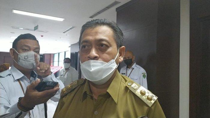 Terkait Kasus PT MGRM, Wakil Gubernur Kaltim Hadi Mulyadi Minta Pejabat Perusda Sering Dirolling