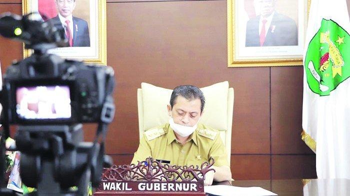 Wagub Hadi Mulyadi: Semangat Keterbukaan Informasi Harus Digaungkan ke Masyarakat