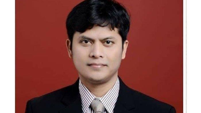 Guru SMA Ungkap Perilaku Hairul Anas Suaidi, Pencipta Robot Pemantau Situng KPU