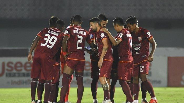 Laga Berat Menanti Borneo FC di Seri Kedua Liga 1, Bhayangkara FC Hingga PSM Jadi Lawan Pesut Etam