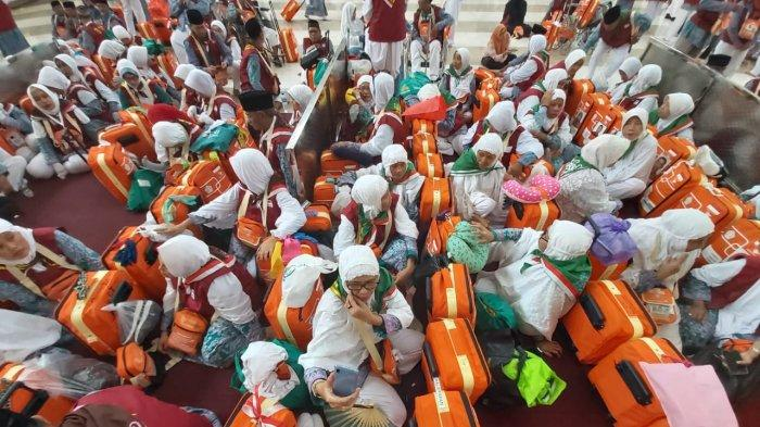KABAR GEMBIRA Calon Jamaah Haji, BPIH Tahun 2020 Diputuskan Tidak Naik, Ini Rinciannya!