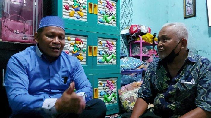 Imbas Kakek Suhud Arief Dimarahi Baim Wong, Pengusaha Asal Samarinda Beri Santunan