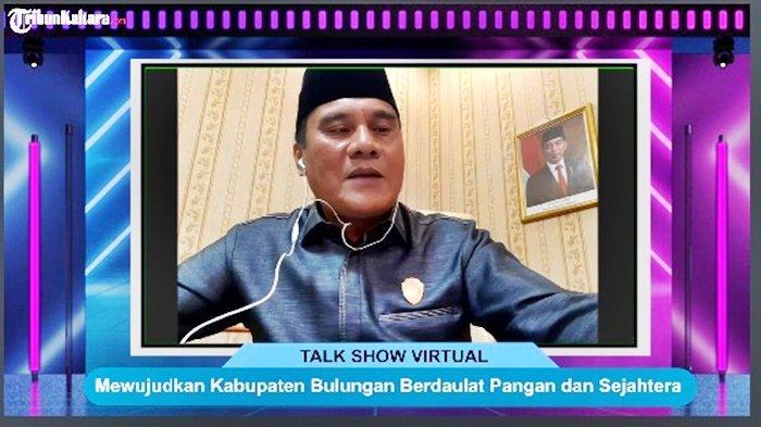 Bulungan Sangat Berpotensi jadi Lumbung Pangan di Kalimantan, DPRD Beri Masukan