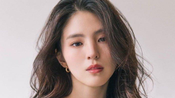 Han So-hee Mengundurkan Diri dari Film 'Gentleman', Berikut Penjelasan dari Pihak Agensi