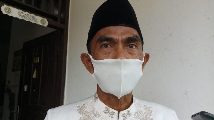 Satpol PP Kota Tarakan Amankan Seorang Penjual Mercon