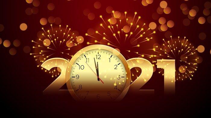 Rekomendasi Lagu dan Lirik Cocok untuk Sambut Tahun Baru 2021, Semangat dan Penuh Harapan!