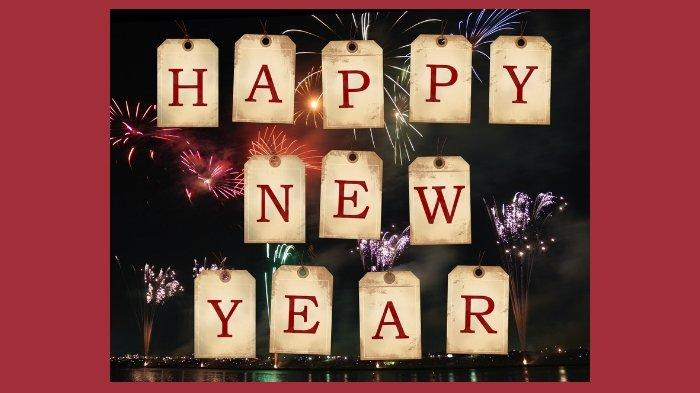 12 Ucapan Selamat Tahun Baru dalam Bahasa Inggris dengan Artinya, Cocok untuk Dibagikan
