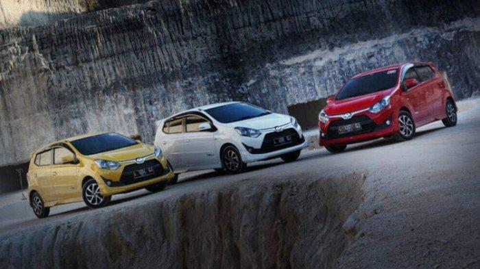 Buruan, Ini Daftar Harga Mobil Murah di Bursa Lelang, Mulai Rp 40 Jutaan