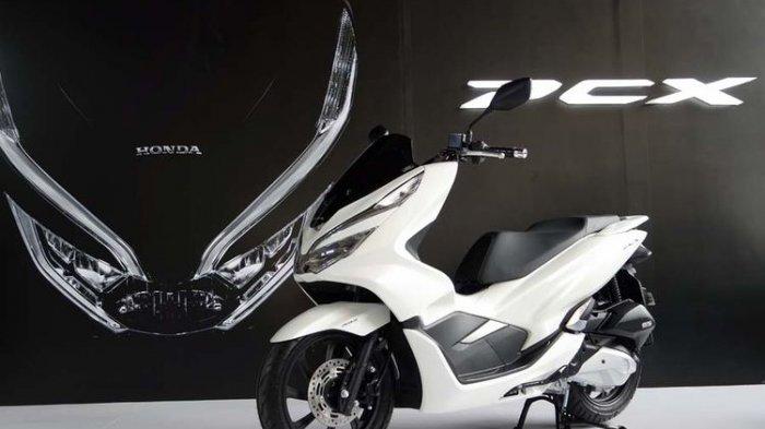 UPDATE Daftar Harga Motor Honda Bulan November 2020, Ada Motor Bebek hingga Motor Sport