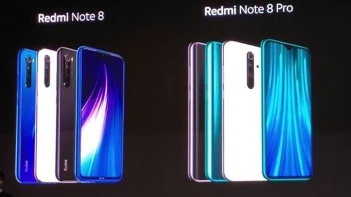 Harga Ponsel Xiaomi Update 28 November 2019, dari Redmi Note 8 Pro Sampai Mi A1, Cek Disini