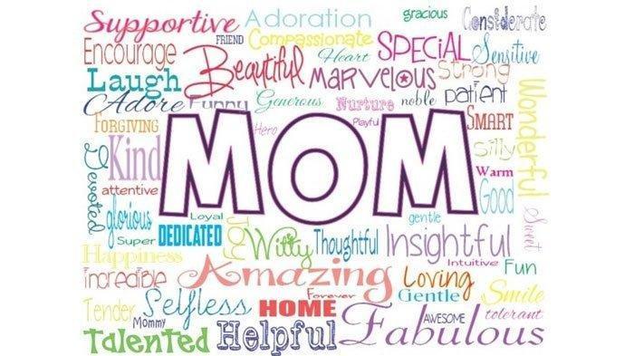 Lengkap & Menyentuh, Kumpulan Ucapan Selamat Hari Ibu, Kirim Via WhatsApp atau Update Status Medsos