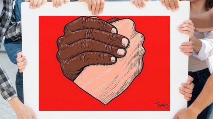 Hari Ini 16 November, Hari Toleransi Internasional, Sejarah dan Empat Hal untuk Melawan Intoleransi
