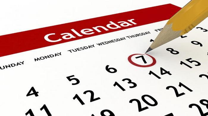 Menko PMK Pimpin Rapat Bahas Perubahan Hari Libur Nasional dan Cuti Bersama 2020, Bakal Ditambah?