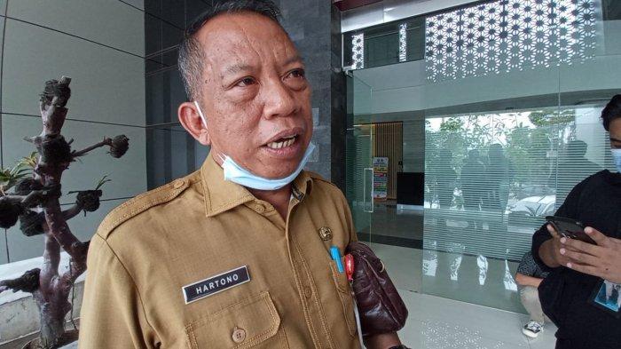 Gubernur Zainal Mulai Menjabat, Disperindagkop Kaltara Sebut SOA dan Bantuan UMKM jadi Atensi