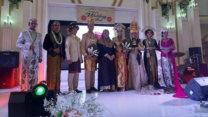 Hari Terakhir Tribun Wedding Fest di Pentacity, Dapatkan Kesempatan Menang Uang Tunai 1 Juta Rupiah!