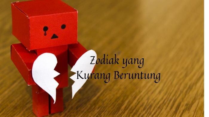 Hari Valentine Jumat 14 Februari 2020, Ini 3 Zodiak yang Kurang Beruntung, Ada Aroma Pengkhianatan