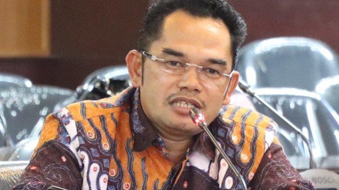 Serapan Anggaran OPD Pemprov Belum Maksimal, Hasanuddin: SIPPD yang Baru Jadi Penyebabnya