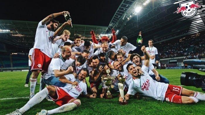 Hasil 8 Besar Liga Champions, Atletico Madrid Tersingkir, RB Leipzig Tantang PSG di Semifinal UCL