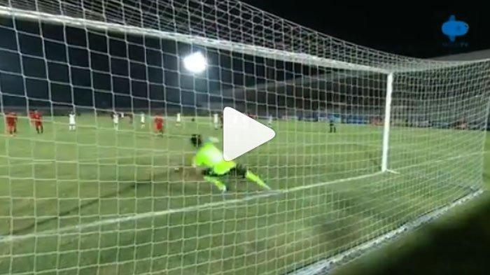 HASIL AKHIR & CUPLIKAN GOL Timnas U-16 Indonesia vs Brunei Darussalam (8-0), Dapat 2 Penalti