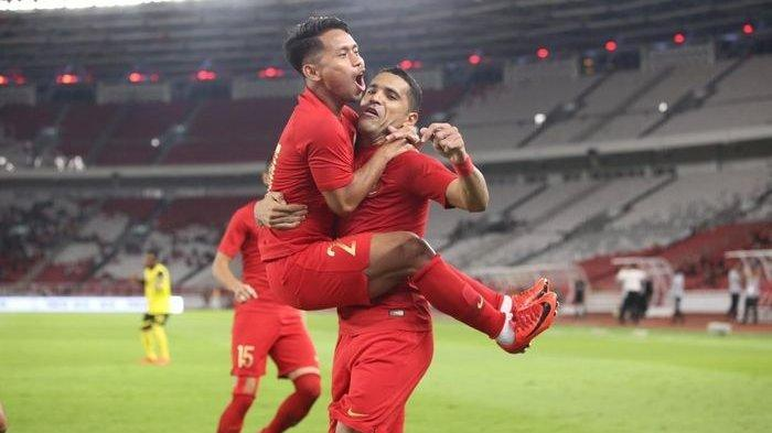 JADWAL KUALIFIKASI PIALA DUNIA 2022 - Timnas Indonesia vs Malaysia di Laga Pertama Grup G