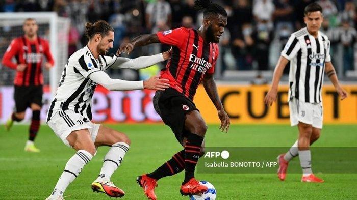 Akhirnya Maldini Beri Kesempatan Terakhir ke Kessie, Teken Kontrak AC Milan atau Segera Angkat Kaki