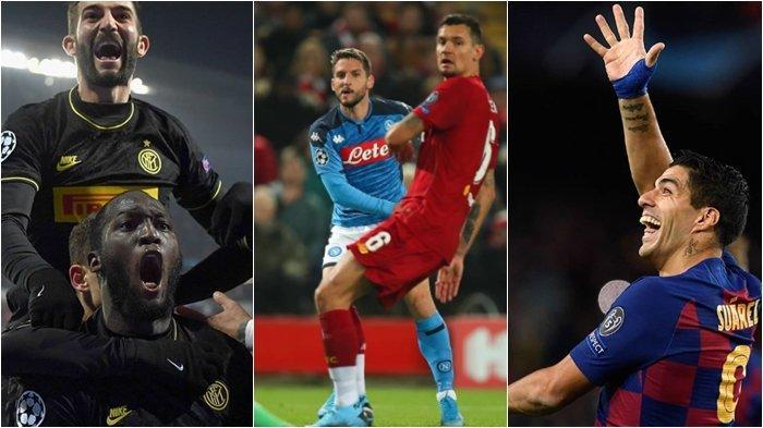 Liga Champions 28 November, Hanya 2 Tim yang Lolos ke Babak 16 Besar, Bukan Liverpool & Inter Milan?